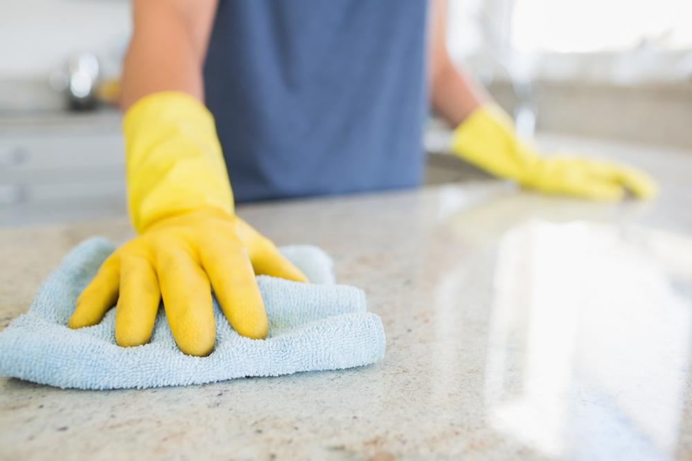 Make Spring Cleaning a Breeze with This Cheat Sheet