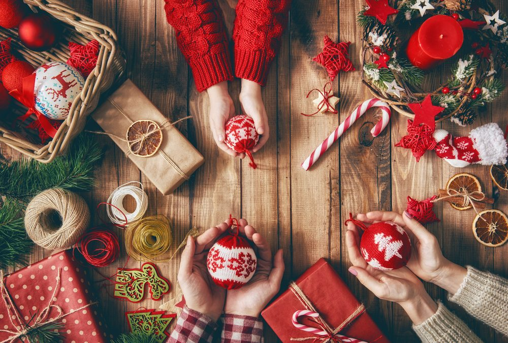 holiday decorating tips for Ottawa townhome