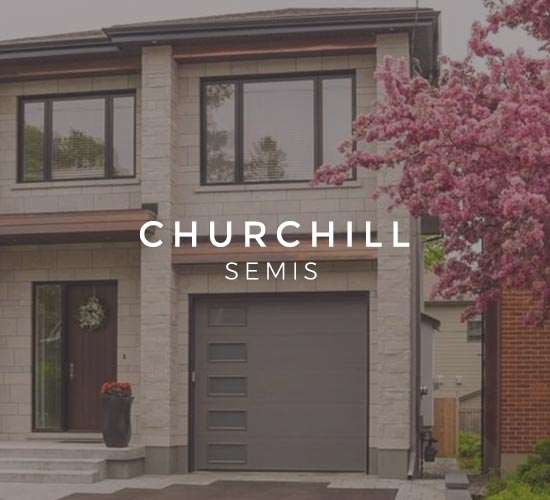 Theberge Homes - Ottawa Home Builders